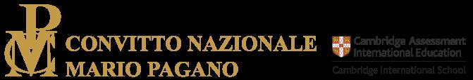 Convitto Nazionale Mario Pagano – Campobasso Logo